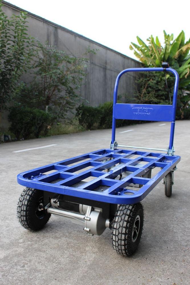 elektro handwagen golfwagen produkt id 60355168998 german. Black Bedroom Furniture Sets. Home Design Ideas