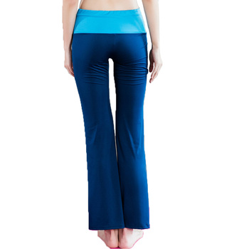 664f76a5d Custom Womens Fitness Clothing Girls With Tight Yoga Dress Pants Sale