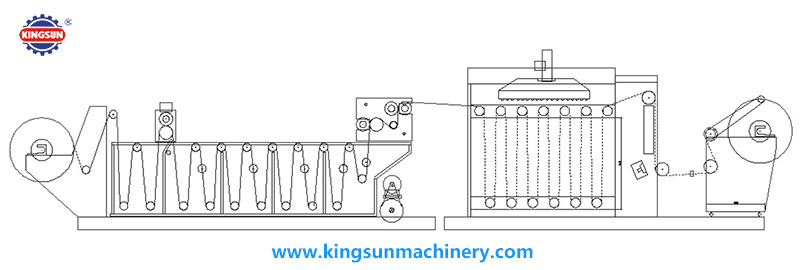 Demetalizing Machine for Metalized Film, metalized film window washing Machine