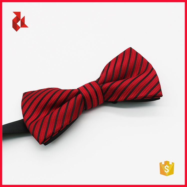 Wholesale Mens Polka Dots Bow Ties oem Bowtie