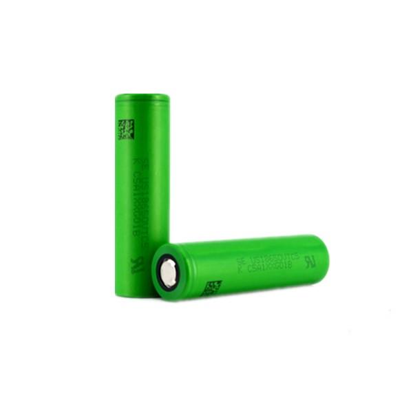 high drain VTC5 3.6V 2600mah 18650 Hoverboard electric skateboard battery
