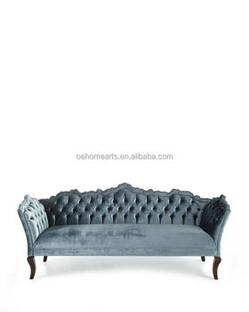 Sf00060 New Hot China Manufacturer Standard Size Double Sided Sofa
