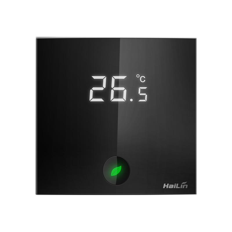 Digitale temperatuur controller touch screen FCU thermostaat