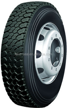 Longmarch 245/70r19.5 Lm 509 Super Cargo Truck Tire
