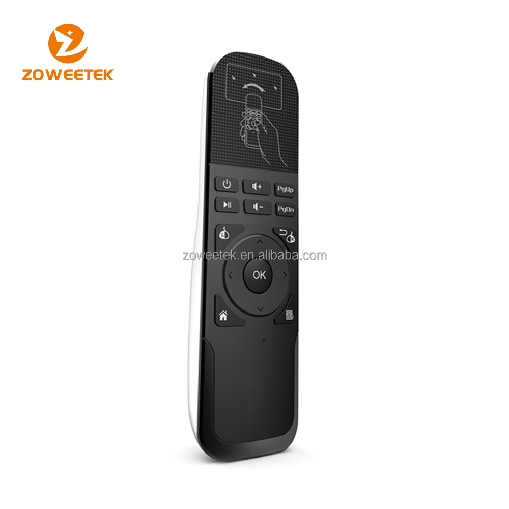 Air Mouse wireless keyboard for Panasonic viera smart <strong>TV</strong> / Android <strong>TV</strong> box