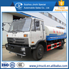 China Carbon Steel high pressure 20ton water tanker truck,watering cart