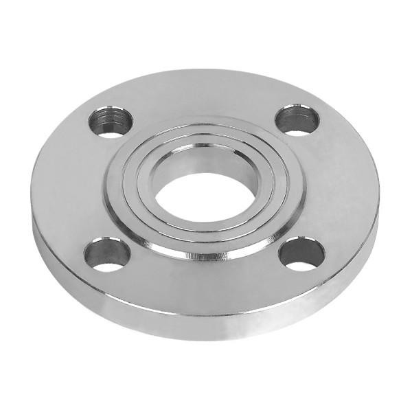 Inconel 625 pipe fittings N06625 Nickel Alloy Steel grrove Flange
