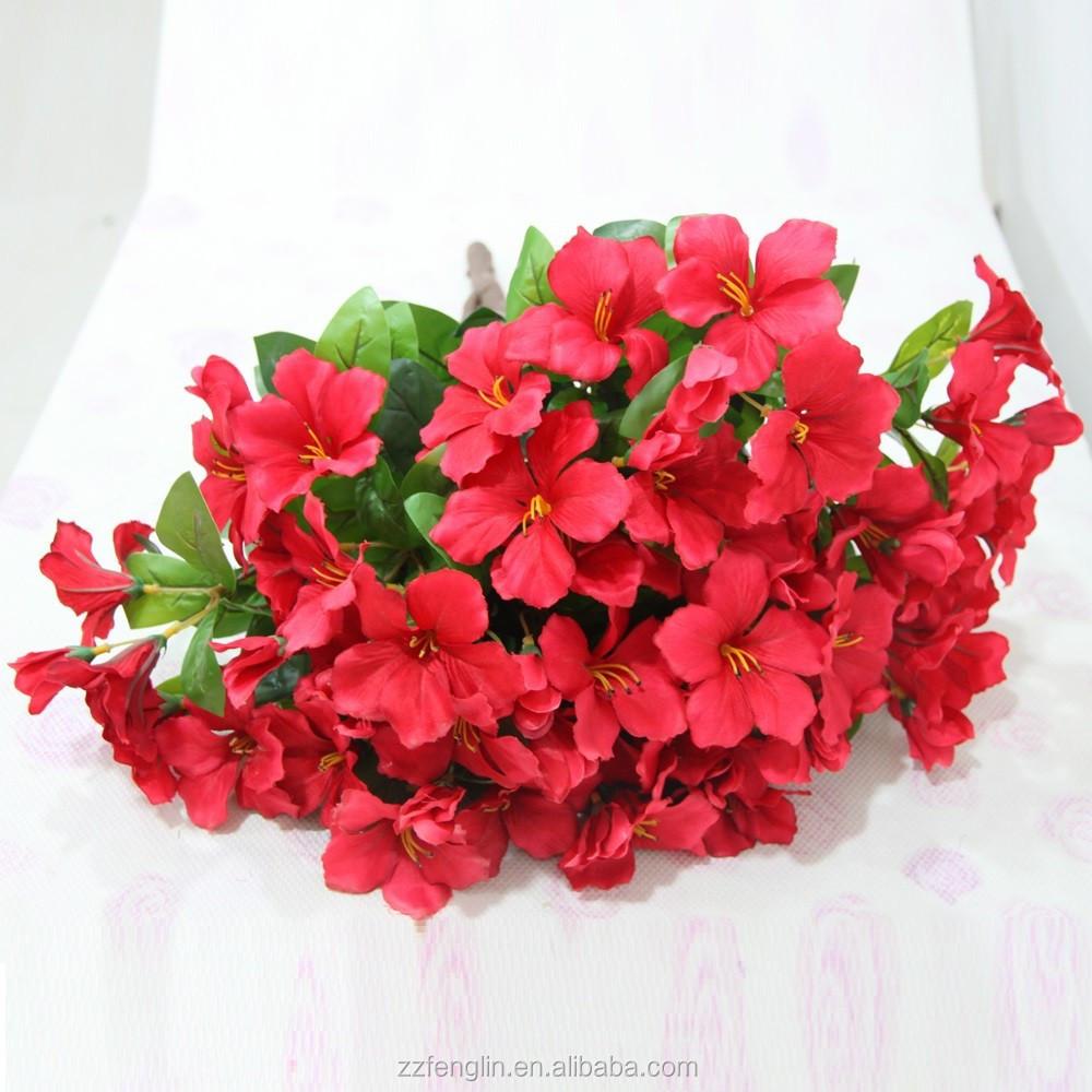China Red Hibiscus Flower China Red Hibiscus Flower Manufacturers