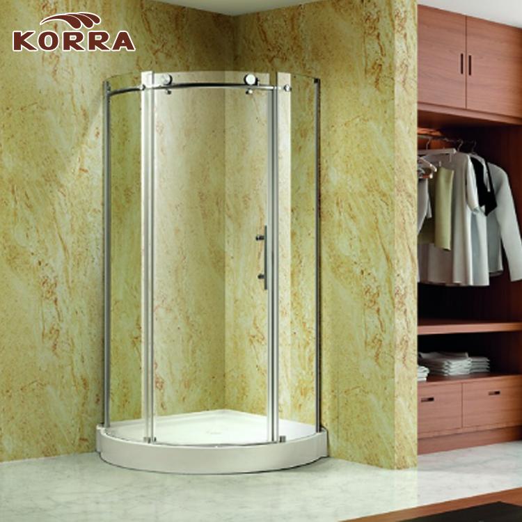 Complete Shower Room Standard Size 1 Person Shower Enclosures,Free ...