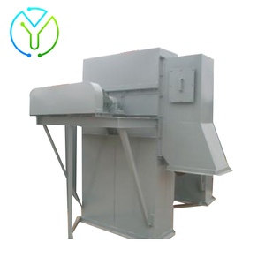 Heat Resistance Universal Bucket Elevator For Cement Plant