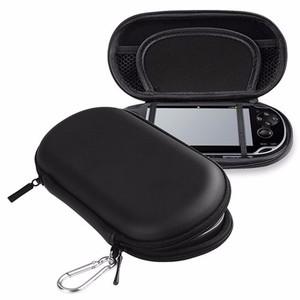 Hard Pouch Travel PSV 2000 PSVITA Shell Case for Sony Playstation PS Vita