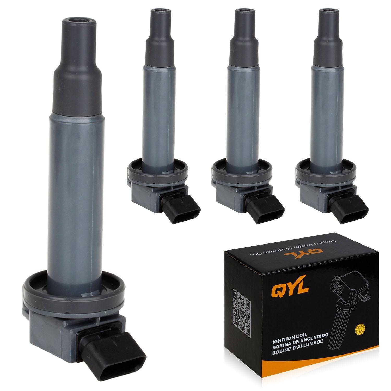 DRIVESTAR C1330 Uf333 Ignition Spark Coil fits ONLY HS250H Vibe CTC Camry Corolla Highlander Matrix Rav4 Solara 2.4L