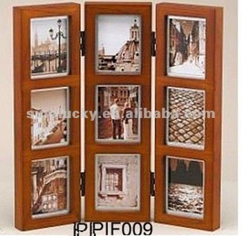 94b4aec90dd Wooden Collage Photo Frames - Buy Islamic Photo Frame