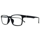 2019 Newest Full Rim TR90 Men Eyewear Glasses Frame For Student