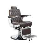 Barber Shop [ Salon Chair For ] Chair For Barber 2020 Beauty Salon Furniture Hydraulic Chair Styling Chair Classic Barber Chair For Barber Shop