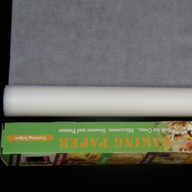 Grease Proof Parchment Specialty Baking Paper