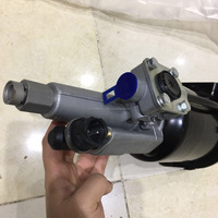 clutch slave cylinder for Mercedes chassis for concrete pump trucks