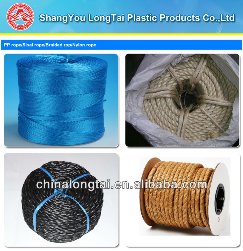 Tiger Rope For Singapore Market - Buy Tiger Rope For Singapore  Market,Polypropylene Baler Twine,Pp Packing Twine Product on Alibaba com
