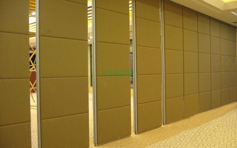 Sound Proof Partition Walls Glass Cubicle Walls Wooden Partition ...