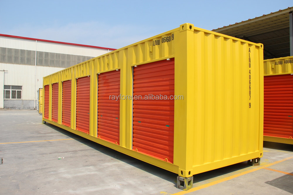 Container Transport And Storage Listitdallas
