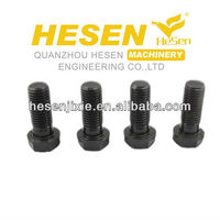 Segment 12.9 grade bolt and nuts bolt and nuts manufactures