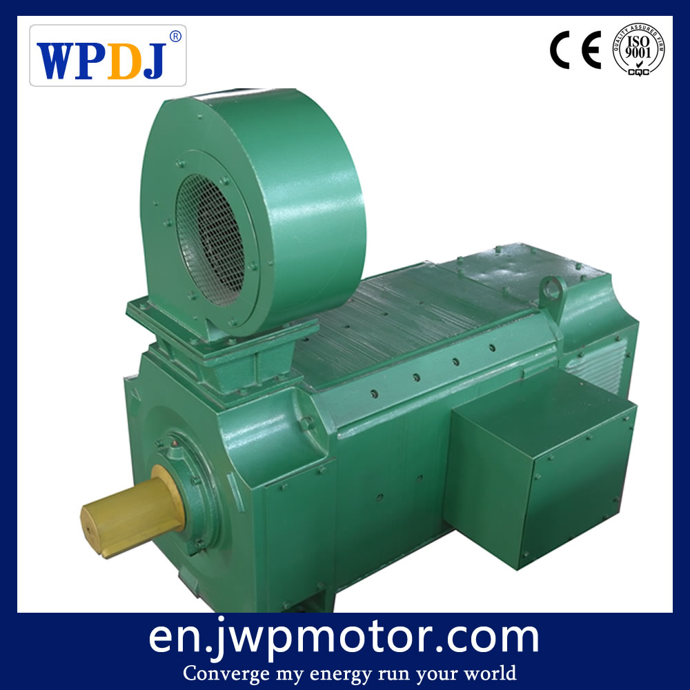 Z4 series 1.9 KW 2.2 KW 2.8 KW 3 KW 5.5 KW brush brushed dc electric motor Z4-112/2-1 1.9KW 2.2KW 2.8KW 3KW 5.5KW