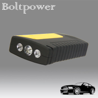 13800mAh Multi-function Emergency Car Jump Starter Quick Start Car Battery with SOS Lights Laptop Mobile Phone Power Bank
