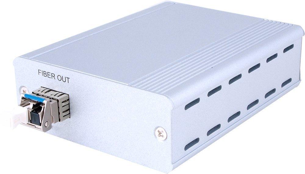 3G-SDI over Optical Fiber Transmitter