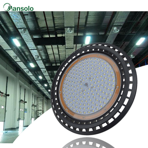 2018 hot selling 50w 100w 200w ufo 150w led ufo high bay light For Indoor Warehouse