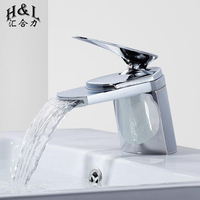 Brass single handle lever sanitary faucet mixer ,bathroom basin faucet,basin taps