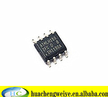 New electronics ic AT24C512C SSHD T