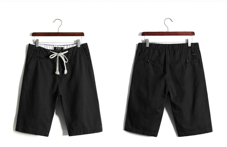 Best selling stock barato hombre short