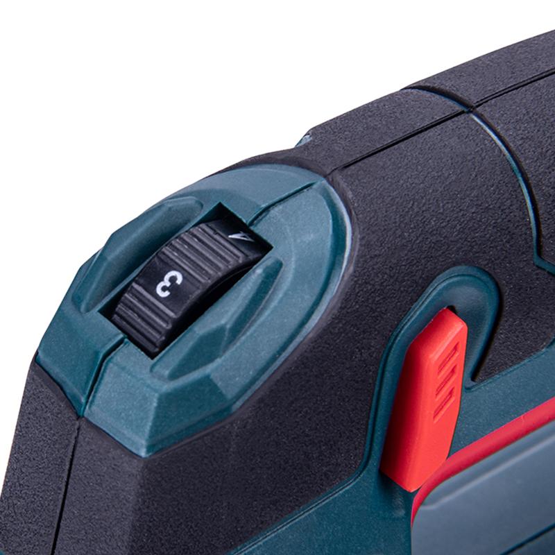 Ronix 6Speed Jig Saw China, 450W High Quality Jig Saw Machine Model 4155