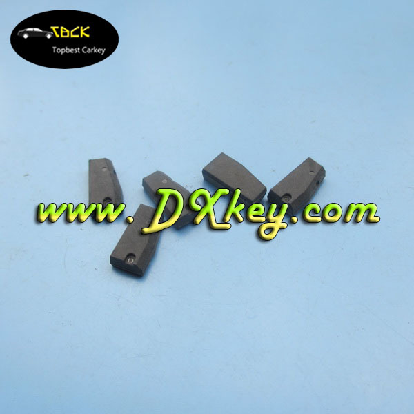 car key transponder chip with ID 4C chip for Toyota