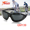 UV protective face foam wind motorcycle eyewear sun glasses goggle Biker riding glasses
