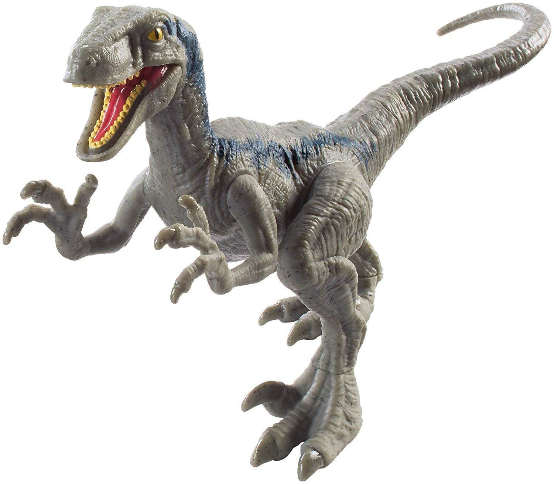 Fifth Sun Jurassic World Juniors Sly Velociraptor T-Shirt