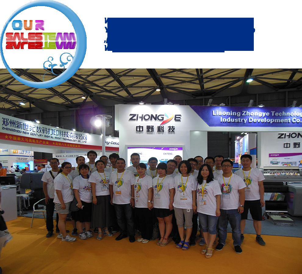 1d49c5e1a High Speed Direct To Tshirt Dtg Zhongye Tx800 Textile Printer Direct ...