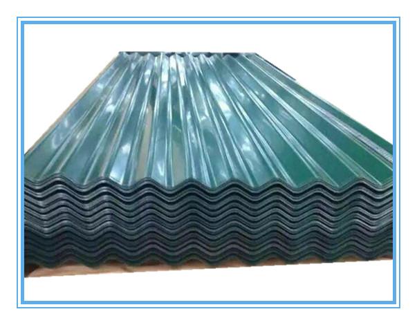la plaque de tole ondul e pour toiture pas cher haute qualit acier id de produit 500007225020. Black Bedroom Furniture Sets. Home Design Ideas