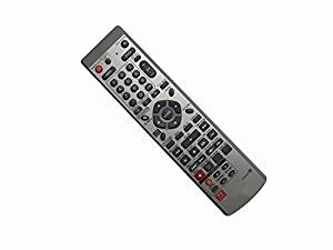 Universal Replacement Remote Control Fit For Pioneer DVR-65H DVR-520H-S VXX3331 DVR-560H HDD DVD RECORDER
