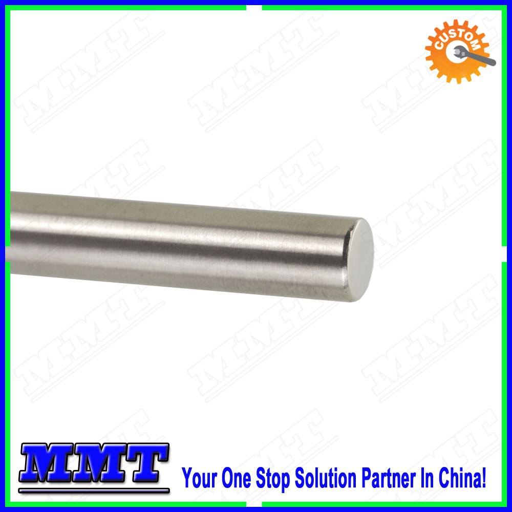 stainless steel ss316 probe housing--flat closed end capillary tube