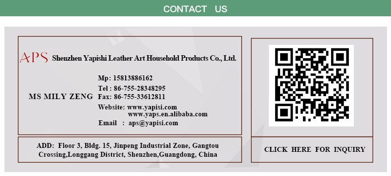 Black Leather Plastic Underwear Box Cosmetic Storage Box