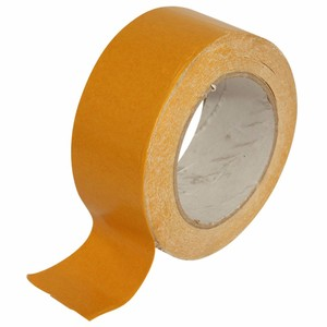 Wholesale 250mic Hot Melt Based 2 Sided Cloth Tape Duct Tape Jumbo Roll For Carpet Seaming From Factory In Chian Offer Samples