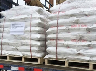 Granat 80 Mesh/Strahlen Grit Granit Sand/Granat Sandstrahl 30/60 DLY Taian Stahl Gruppe