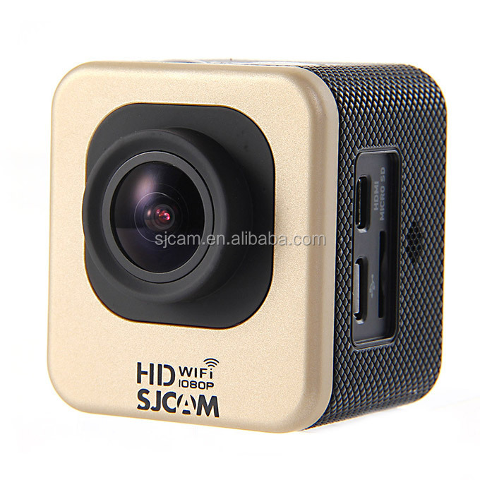SJCAM M10Wifi mini lifestyle action camera 1080p @30fps HD Video camera