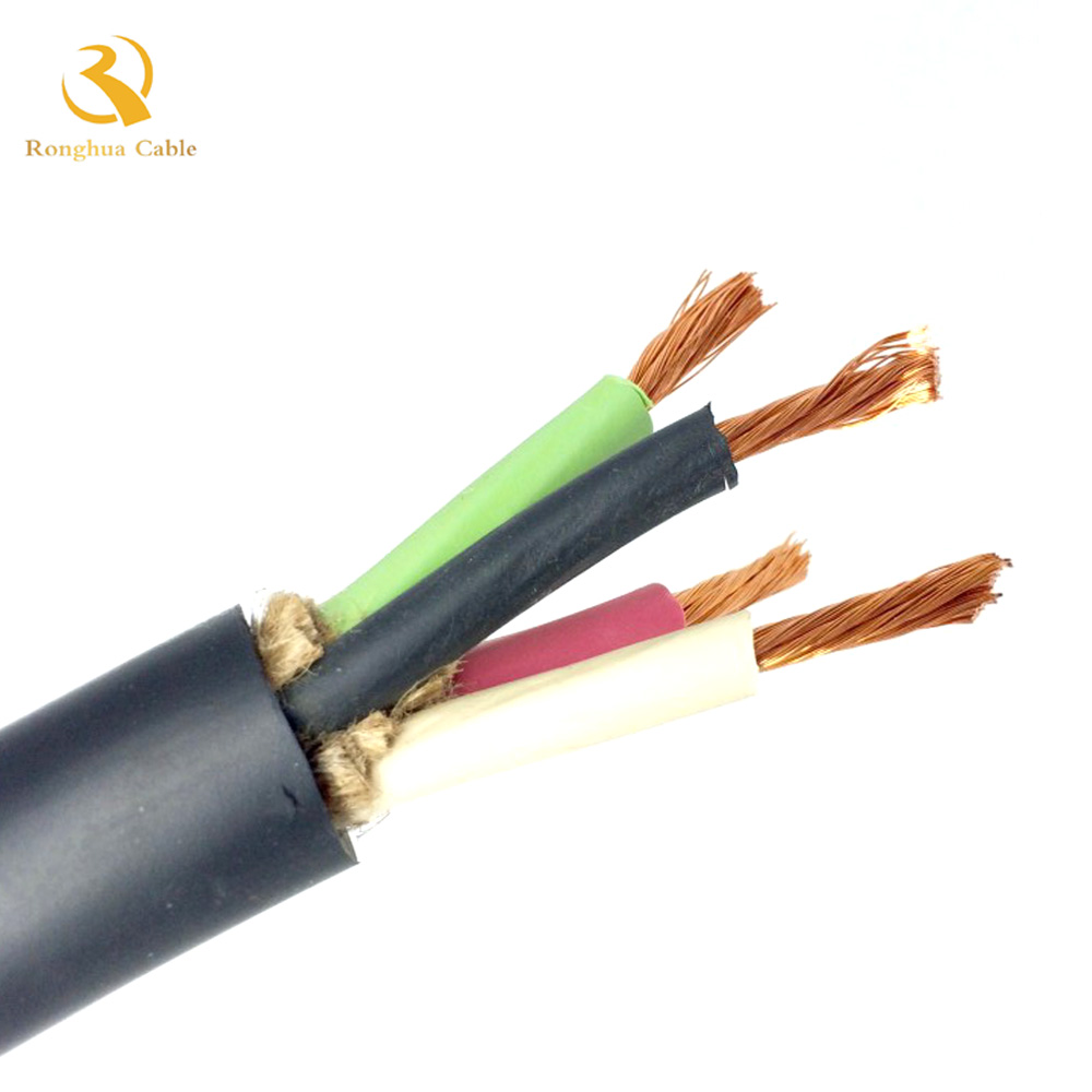 Soow 105 600v 18awgx3 Sj/sjo/sjow Epr Insulated Flexible Power Cable ...