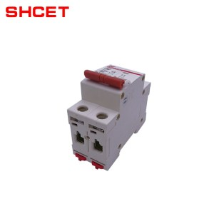 High Quality Single Phase 100amp 4 Pole Generator Miniature Circuit Breaker Prices