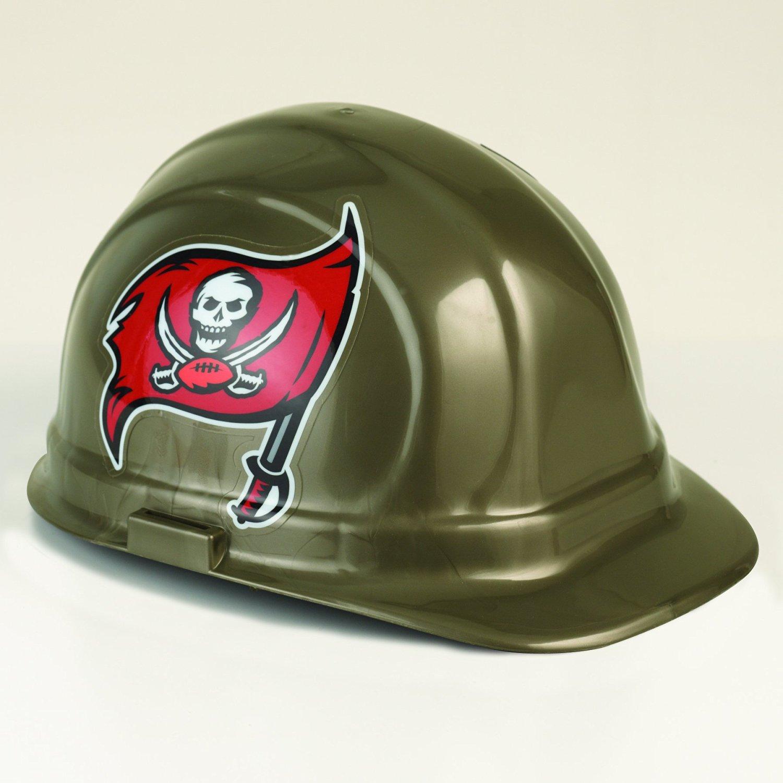 NFL Tampa Bay Bucs Hard Hat