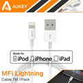 Aukey For Apple MFi Certified For iPhone 5 5C 5S 6 6s 6Plus ipad Air For