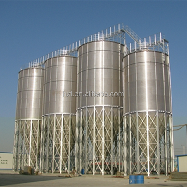 Cattle Feed Rice Storage Cocoa Bean Silo - Buy Cattle Feed Silo,Rice  Storage Silo,Cocoa Bean Silo Product on Alibaba com
