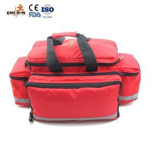 125c875275af Emergency Kits Safe Survival Travel First Aid Kit Outdoor Medical Bag